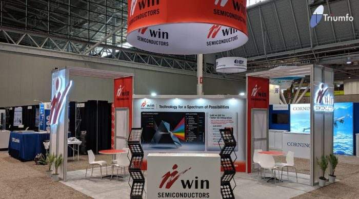 Trade Show Booth Design Company in USA