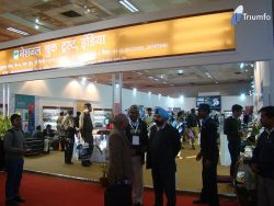 Tips of Exhibition Stall Design
