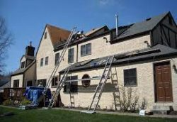 Best Roofing Company in Cleveland