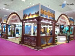 Benefits of Exhibition Stand Manufacturer Company