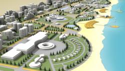 Town Planning/Urban Planning: Bernard McGowan