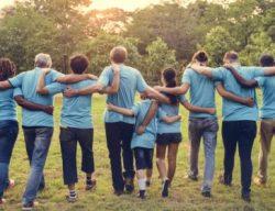Volunteering opportunities in Singapore | Adrian Goh Guan Kiong