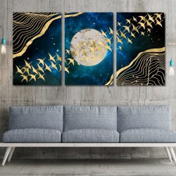 How to hang a wall art? Dekor company
