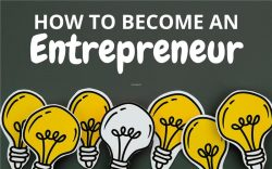 Claudius Taylor: Guide to Become an Entrepreneur