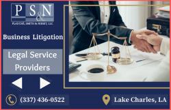 Advantages of Business Litigation Attorney