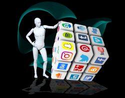 Social Media And Publishing