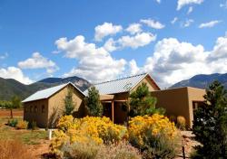 Alto Vallecito – Furnished Vacation Rental Homes Near Taos