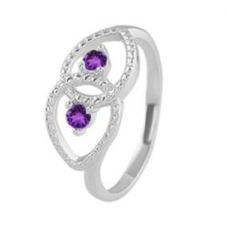 Unique Amethyst Stone Jewelry By Rananjay Exports