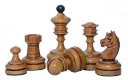 Antique Chess Sets for Sale