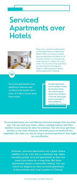 Best Apartments for Rent in Nungambakkam