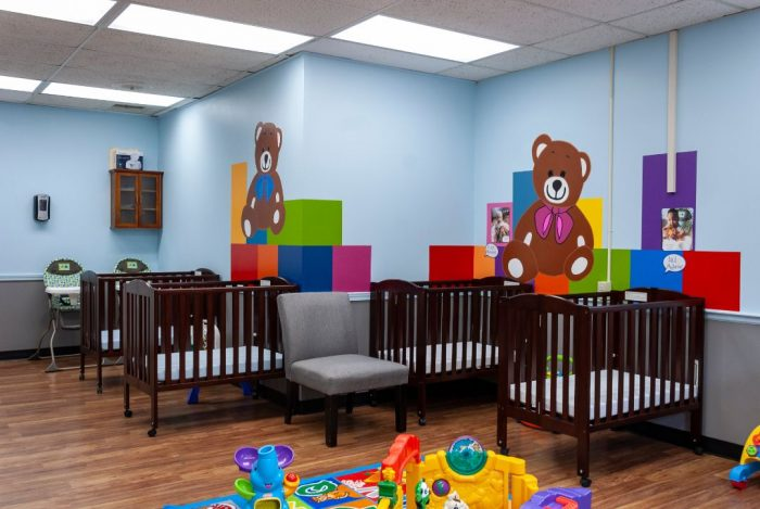 24-Hour Daycare