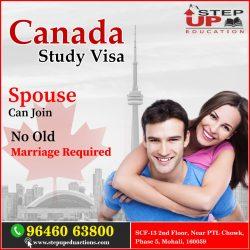 Apply Canada Study Visa