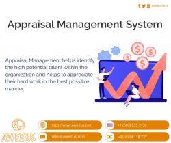 Appraisal Management System