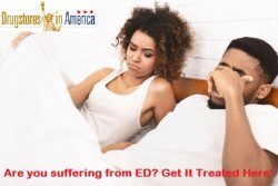 Are you suffering from ED? Get It Treated Here!