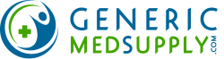 Order Healthcare Medicines at a Low Price @GenericMedsupply.