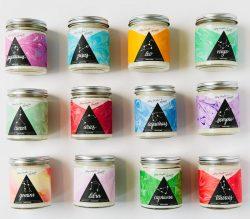 Candle Safety Labels – Label Graf