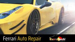 Expert Team Of Automotive Technicians