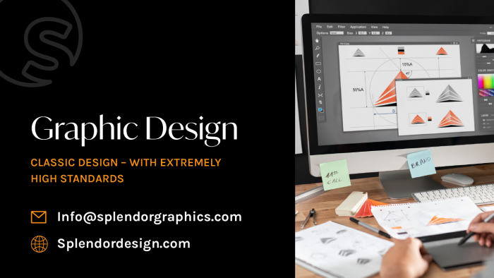 Award-Winning Graphic Design Services