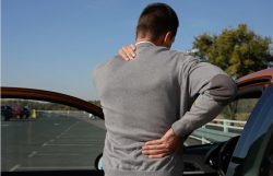 Back Injury After a Car Accident? Things you Need to Know