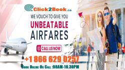 Top Destinations Flight Offers