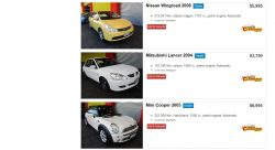 Find cars of your choice