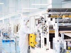How is a Cleanroom Panel Made