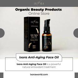 Best Organic Beauty Products Online Store – Ixora World