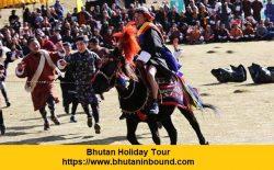 Bhutan Best Inbound Tour- Outdoor Activities in Bhutan