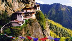 Bhutan Tour Packages from Delhi – Swan Tours