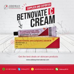 Betnovate-C in Bulk at Wholesale Cost