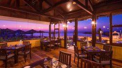 Demand Of Restaurant Services- Jordan Ughanze