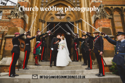 Improve your Church wedding photography skills