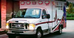Best Ambulance Service Provider At Texas