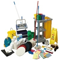 Cleaning Supplies Online