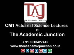 CM1 Intro Ch 2 Principles of Actuarial Modelling