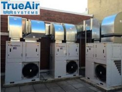 Commercial Air Conditioning Castle Hill