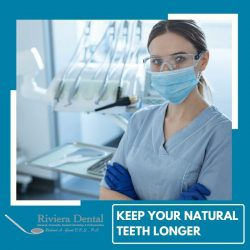 Comprehensive Dental Exam to Keep you Smiling