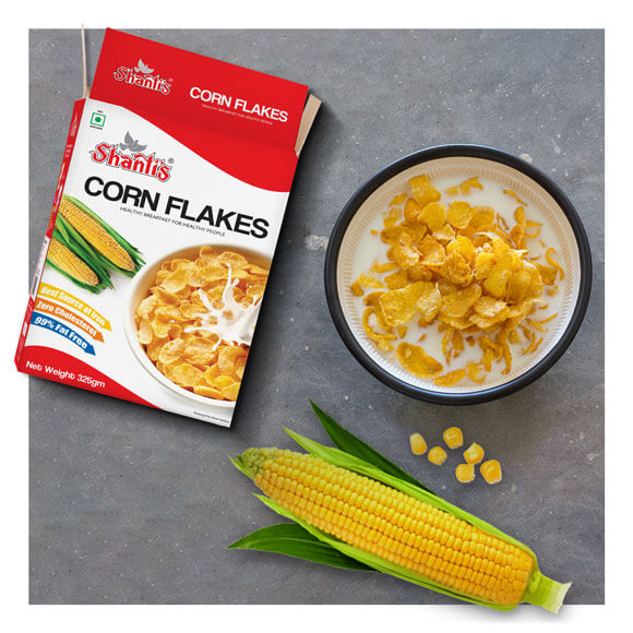 Corn Flakes Manufacturers