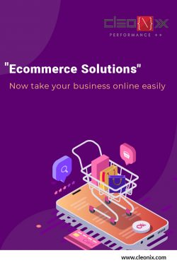 Choosing the best Ecommerce Solution for growing your business