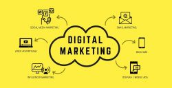 Professional Digital Marketer | Brittany Jones Kelby Ranch