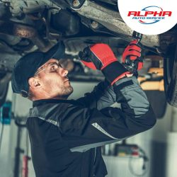 Professional and Affordable Services of Alpha Car Repair in Mesa, USA
