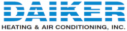 Daiker Heating & Air Conditioning, Inc.