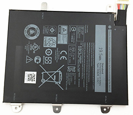 5190mAh 3.8V Dell Venue 8 Battery