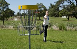 Top Benefits Of Disc Golf Game