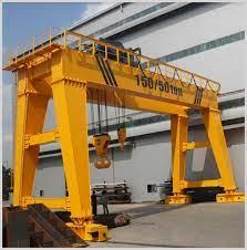 EOT Cranes Manufacturer