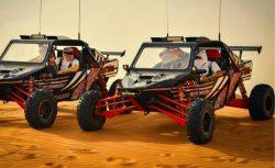 Get special provide for buggy desert Dubai, bikes in Dubai