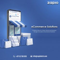 eCommerce Website Design Dubai | eCommerce Web Developers in Dubai
