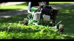 Lawn Mowing Services In Airport West