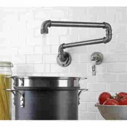 Pot Filler Faucets | With Extra Wide Spread Faucetets