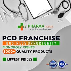 low price good quality pcd franchise